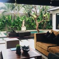 Foto diambil di Chandra Luxury Villas oleh AbdullaM__ pada 7/11/2016