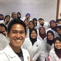Dk 8 Fsk Fakulti Sains Kesihatan Uitm Puncak Alam 59 Visitors