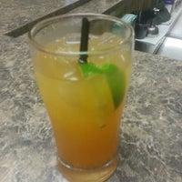 Foto tirada no(a) Garifuna Flava - A Taste of Belize por Ime A. em 12/16/2012