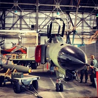 7/16/2013にCrispin B.がWings Over the Rockies Air & Space Museumで撮った写真