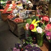 Снимок сделан в City Market (Onion River Co-op) пользователем Robert M. 10/17/2012