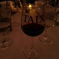 2/10/2013에 Karen W.님이 Taix French Restaurant에서 찍은 사진