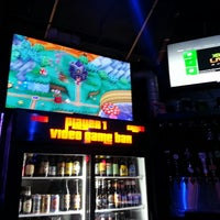 Das Foto wurde bei Player 1 Video Game Bar von Tanoodej A. am 5/22/2013 aufgenommen