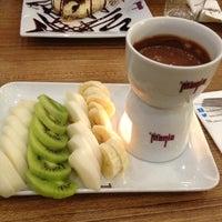 Das Foto wurde bei Coffeemania von ilyas K. am 11/16/2012 aufgenommen