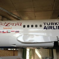 7/10/2013にSerdar o.がKidZania İstanbulで撮った写真