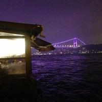12/29/2012 tarihinde Serdar o.ziyaretçi tarafından Kanlıca Sahili'de çekilen fotoğraf