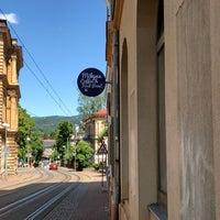 Foto scattata a Mikyna Coffee & Food Point da Marek H. il 5/20/2018
