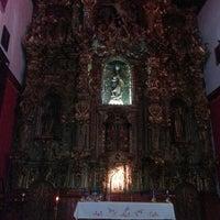 Foto tomada en Convento de Santa Clara por Jaime M. el 12/11/2013