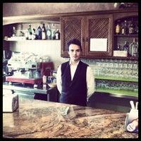 12/11/2012にJaime M.がHotel Restaurante Sierra de Araceliで撮った写真