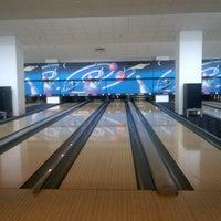 11/15/2012 tarihinde Kemal Ç.ziyaretçi tarafından RollingBall Bowling'de çekilen fotoğraf