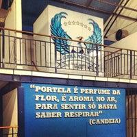 12/12/2012 tarihinde Pedro C.ziyaretçi tarafından G.R.E.S. Portela'de çekilen fotoğraf