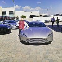 Aston Martin San Diego Auto Dealership In Kearny Mesa