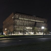 Foto tirada no(a) National Museum of African American History and Culture por Paolo B. em 10/21/2016