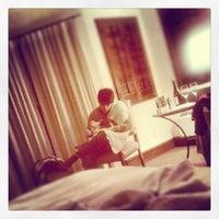 1/21/2013にAleksandraがVillagio Inn & Spaで撮った写真