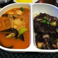 Das Foto wurde bei Dong Chun Hong von Ji Hyun L. am 2/1/2013 aufgenommen