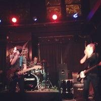 Foto tomada en The Pour House Music Hall por Diego R. el 10/20/2012