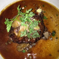11/14/2012にS W.がBeacon Restaurant & Barで撮った写真