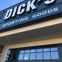 b1fa2ffc2d20 ... Photo taken at DICK amp  39 S Sporting Goods by Bruno P. on ...