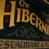 Снимок сделан в Hibernian Pub пользователем Jeff A. 1/7/2013