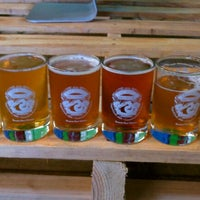 6/18/2011 tarihinde Greg Y.ziyaretçi tarafından Fremont Brewing Company'de çekilen fotoğraf