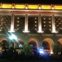 Снимок сделан в Casino Du Palais De La Méditerranée пользователем Denis O. 10/8/2012