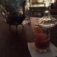 9/23/2016 tarihinde Dan S.ziyaretçi tarafından Lex 18 - Southern Appalachian Restaurant, Moonshine Cocktail Bar &  Jazz Super Club'de çekilen fotoğraf