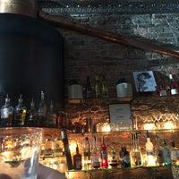 6/20/2015 tarihinde Dan S.ziyaretçi tarafından Lex 18 - Southern Appalachian Restaurant, Moonshine Cocktail Bar &  Jazz Super Club'de çekilen fotoğraf