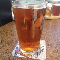 Foto tirada no(a) Downtown Joe's Brewery & Restaurant por Dana R. em 9/5/2013