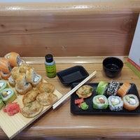 Photo prise au Mikan Sushi Santiago par Mikan Sushi Santiago le10/16/2015