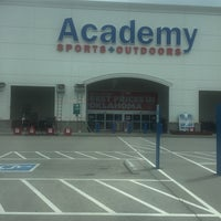 f5d0c62b8326 Photo taken at Academy Sports + Outdoors by Kent E. on 9 12  ...
