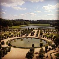 Foto tirada no(a) Palácio de Versalhes por Anton F. em 7/6/2013