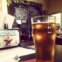 Foto scattata a Rogue Eastside Pub & Pilot Brewery da Shanon P. il 6/30/2013