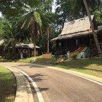 Taman Mini Malaysia Mini Asean Resort