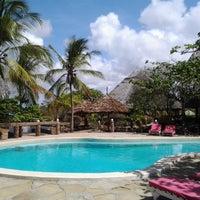 Foto scattata a Flamingo Villas Resort da Flamingo Villas Resort il 10/19/2015