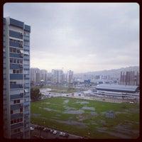 Foto scattata a Mavişehir da Mert il 2/8/2013
