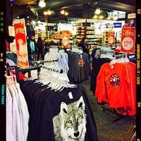 Photo taken at Alaska Shirt Company by Alaska Shirt Company on 10/26/2015