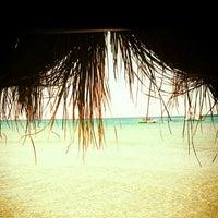 7/26/2013 tarihinde BARIS E.ziyaretçi tarafından Fun Beach Club'de çekilen fotoğraf