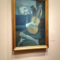 Das Foto wurde bei The Art Institute of Chicago von Lee H. am 3/17/2013 aufgenommen