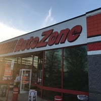 AutoZone - Kernersville, NC