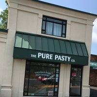 Foto tirada no(a) The Pure Pasty Co. por Donny C. em 8/21/2017