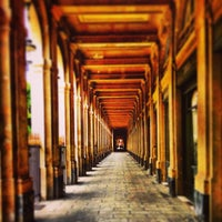 5/13/2013にLorraine D.がJardin du Palais Royalで撮った写真