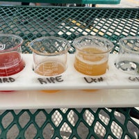 Photo taken at Cerebral Brewing by Joe S. on 9/17/2021
