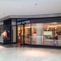 9c5ddeba34b ... Photo taken at Louis Vuitton by T. Lyle Barnes on 2 20 2014 ...