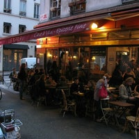 10/19/2012 tarihinde Matt H.ziyaretçi tarafından Le Barav'de çekilen fotoğraf