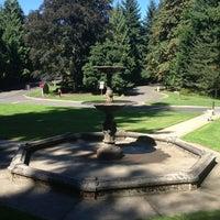 Foto scattata a Washington Park da Tayde A. il 8/31/2013