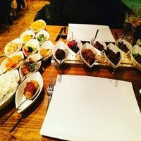 Foto tirada no(a) Restaurant Blauw por Mary Ann C. em 12/11/2015