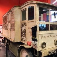 11/18/2017에 Jessica U.님이 Iowa 80 Trucking Museum에서 찍은 사진