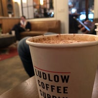 11/13/2018にIvana K.がLudlow Coffee Supplyで撮った写真