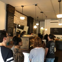 Photo prise au Brooklyn Kolache Co. par Eli H. le8/18/2018