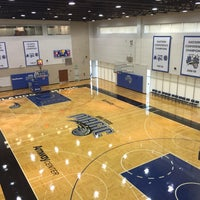 new style 8fbfb a90f1 ... Photo taken at Orlando Magic Practice Court by Ryan D. on 3 18  ...